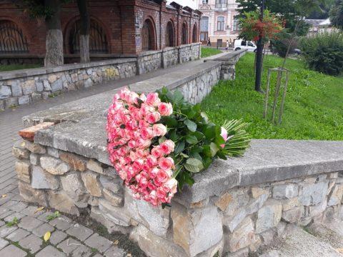 dostavka cvetov Pokrovsk