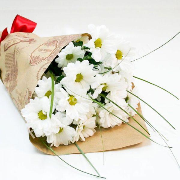 Дешевые цветы в Покровске.