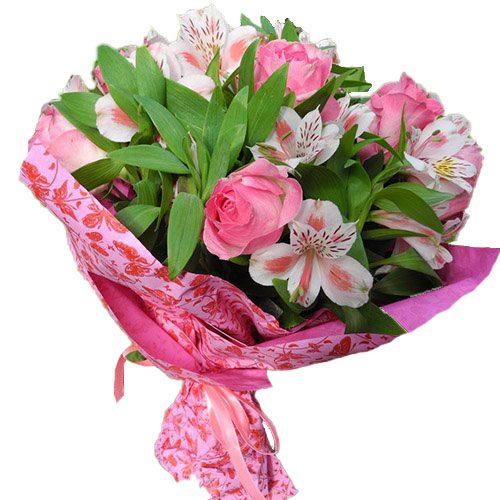 Фото товара Розовый цвет в Покровске